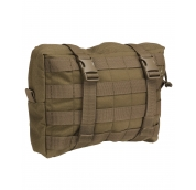 Tac Pouch 10 Coyote Brown