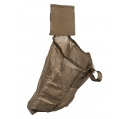 Dump Pouch light, Coyote Braun
