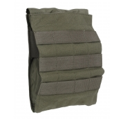 Side Plate Pouch Olive