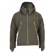 Delta OL 3.0 Jacket Brown Grey