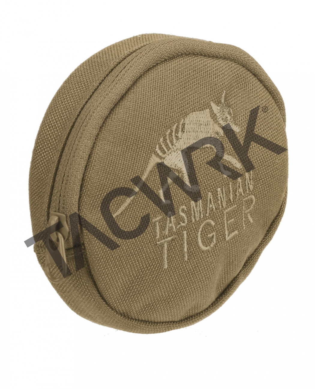 Tasmanian Tiger Dip Pouch Coyote Brown Tacwrk