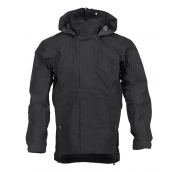 Monsoon Gen.2 Jacket Black Schwarz