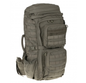 F3F FAC Track Pack Military Green