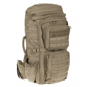 F3F FAC Track Pack Dry Earth