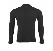 Huntsman 200 Henley Black