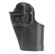 CQC Serpa Holster H&K SFP9/VP9/VP40, Black, Right