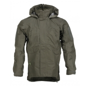 Monsoon XT Gen.2 Jacket Brown Grey