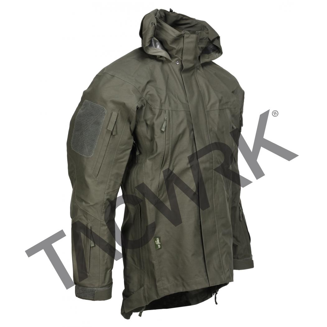Uf Pro Monsoon Xt Gen 2 Jacket Brown Grey Tacwrk