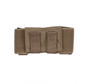 Modular Patch Holder Coyote Brown