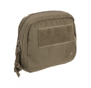 Leader Admin Pouch Coyote Brown