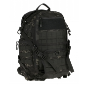 FAST Pack EDC Multicam Black