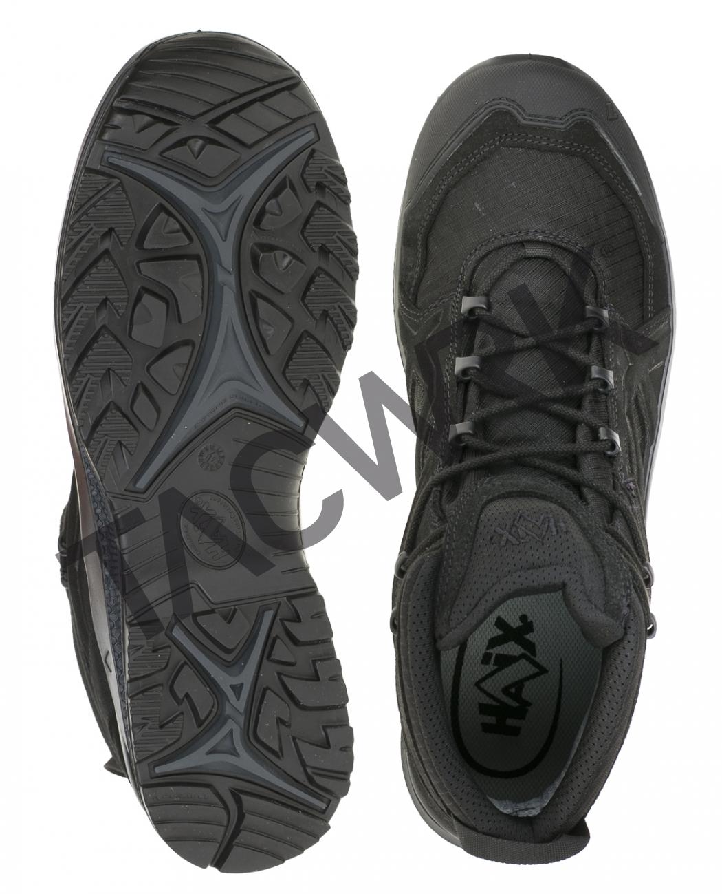 0cd3fe05f84 HAIX Black Eagle Athletic 2.0 V GTX Mid Black - TACWRK