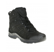 Black Eagle Athletic 2.0 V GTX Mid Black Schwarz