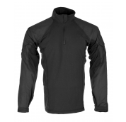 The Asset Combatshirt Black Schwarz