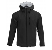 Dakota Rain M´s Jacket MK II Black Schwarz