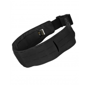 Warrior Belt LC Black Schwarz