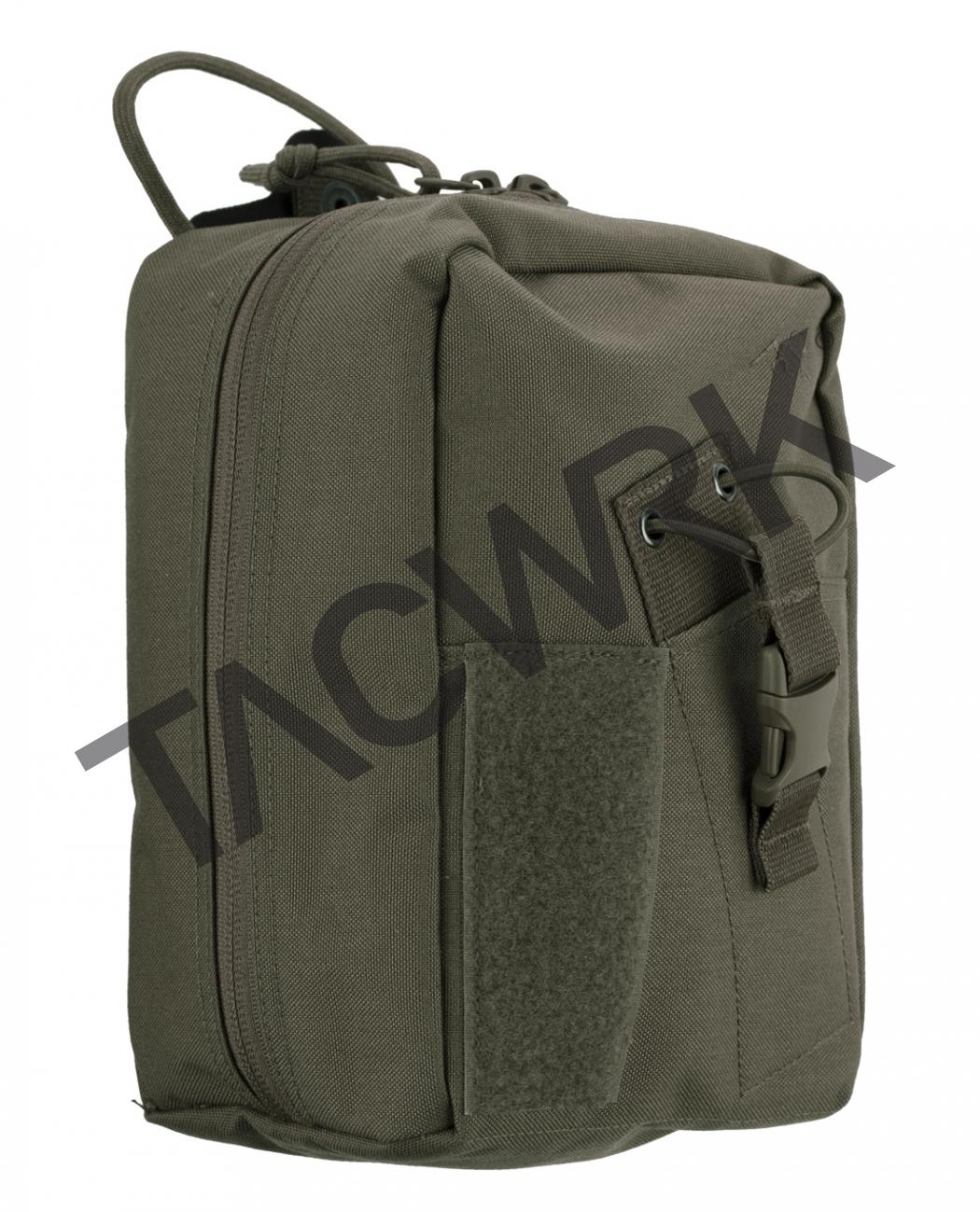 46b22b16ddd TASMANIAN TIGER Base Medic Pouch Olive - TACWRK