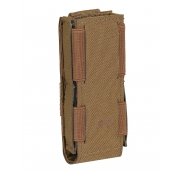 SGL PI Mag Pouch MCL L Coyote Brown