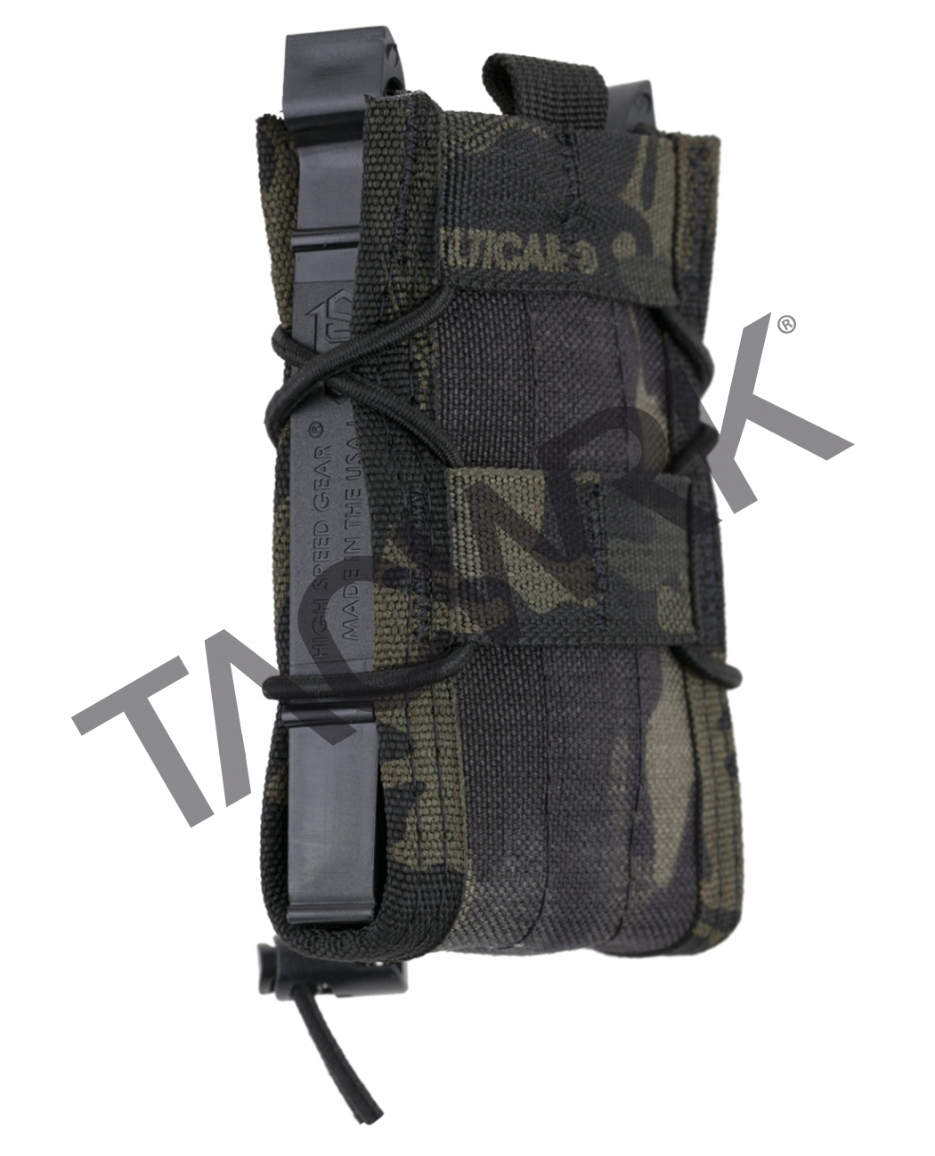 High Speed Gear Rifle TACO Multicam Black - TACWRK