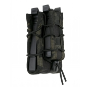 Double Decker TACO Multicam Black