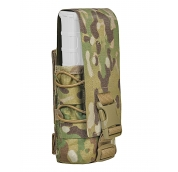 Sgl Mag Pouch MKII Multicam