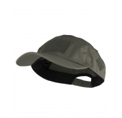 Base Cap Brown Grey