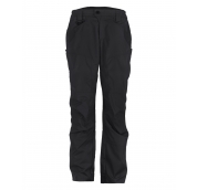 P-40 Urban Pants Black Schwarz