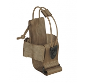 Tac Pouch 2 Radio Coyote Brown