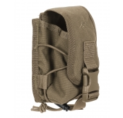Smoke Pouch Coyote Brown