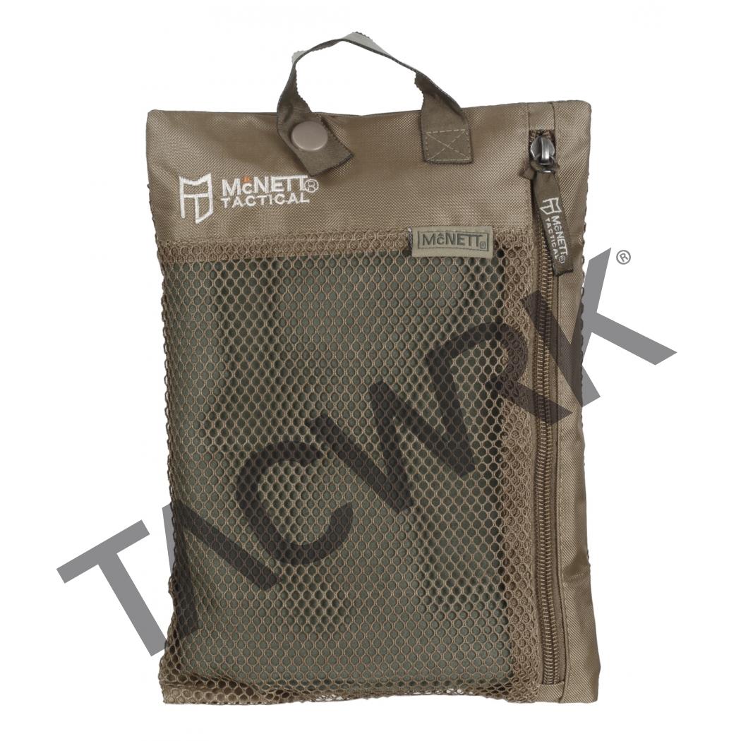 Green Microfiber Towel: McNett Microfiber Towel OD Green Large