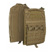 CPC Plate Pouch Set Coyote