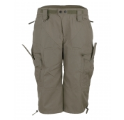P-40 Tactical Shorts Desert Grey