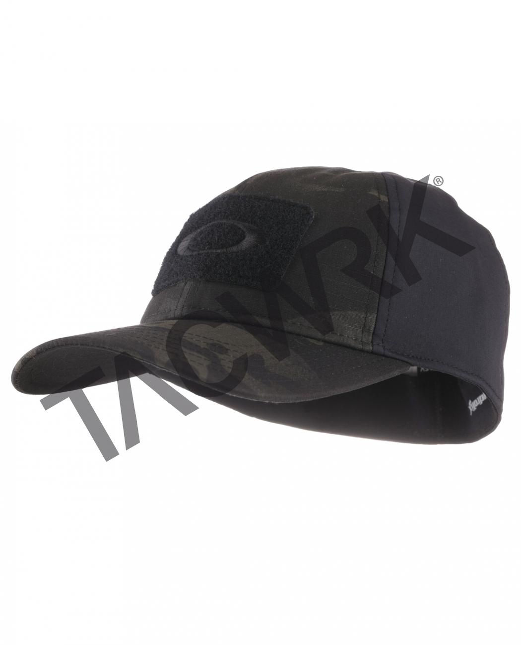 754a8f627fc0a ... inexpensive oakley si cotton cap multicam black tacwrk 59c8d 1af19