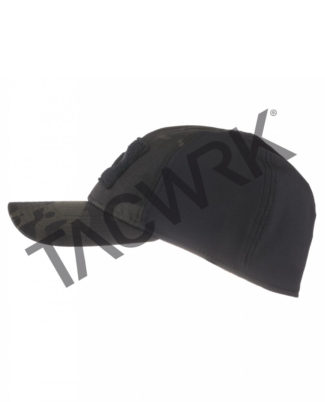 e643121e2fd861 Oakley Si Cotton Cap Multicam Black - TACWRK