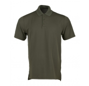 Polo UA Tactical Performance Green