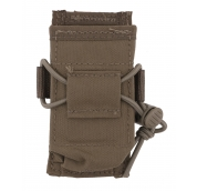 Speed Reload Pouch Pistol 9mm Double Stack PALS Coyote Brown