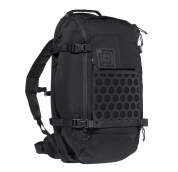 AMP72 Backpack Black Schwarz