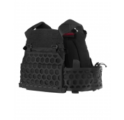 All Mission Plate Carrier Black Schwarz