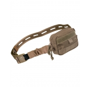 Tactical Fanny Pack Coyote Brown