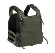 Plate Carrier QR LC Oliv