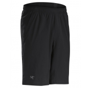 Aptin Short Men's Black Schwarz