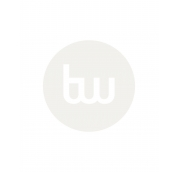 Woven Graphic Short Grey