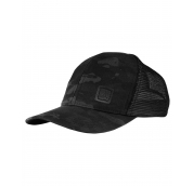 Trucker Cap Multicam Black