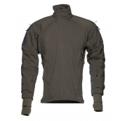 AcE Winter Combat Shirt Brown Grey
