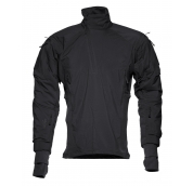 AcE Winter Combat Shirt Black Schwarz
