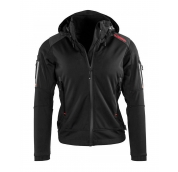 G-Loft ISG 2.0 Jacket Lady Black Schwarz