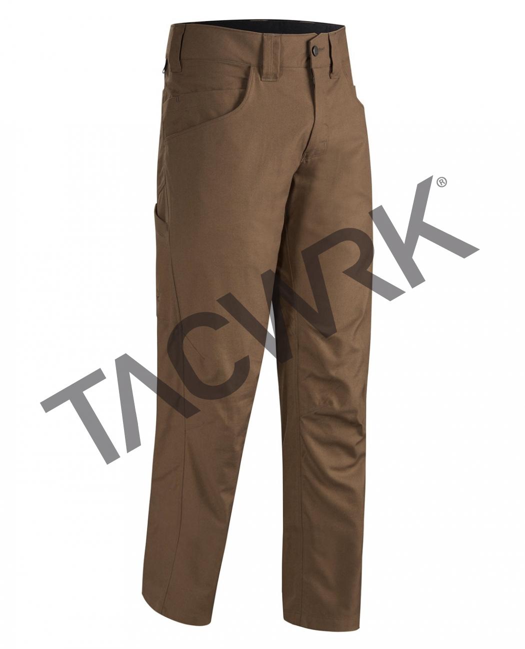 870ca071274a Arc'teryx LEAF xFunctional Pant AR Men's Gen 2 Lahar Brown - TACWRK