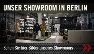 Showroom Berlin