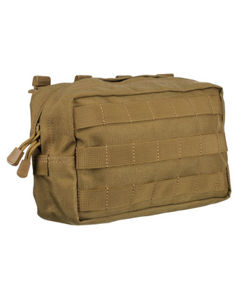 5.11 Tactical - Tasche 10.6 Pouch Flat Dark Earth