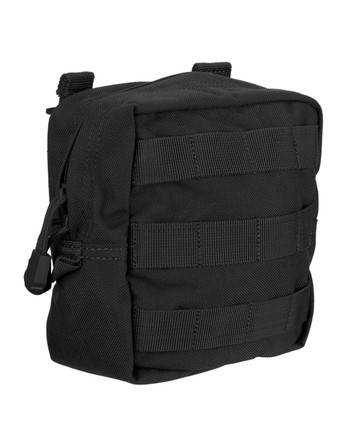 5.11 Tactical - 6.6 Pouch Black